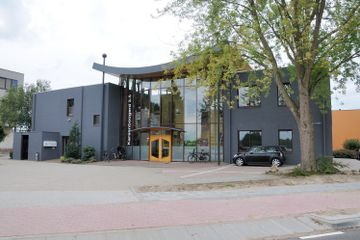 Office space for rent Kersenboogerd 3 - 5 Tiel 1