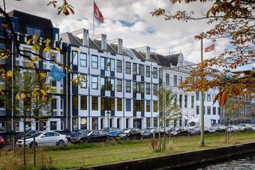 Office space for rent Koninginnegracht 10,  0