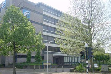 Office space for rent koninginnelaan 164 Nijmegen 1