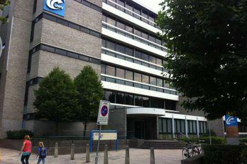 Office space for rent koninginnelaan 164 Nijmegen 2