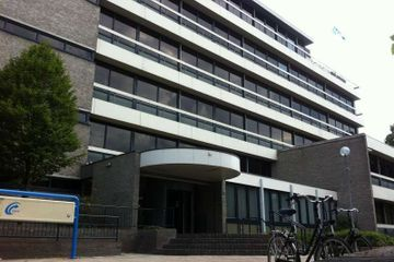 Office space for rent koninginnelaan 164 Nijmegen 4