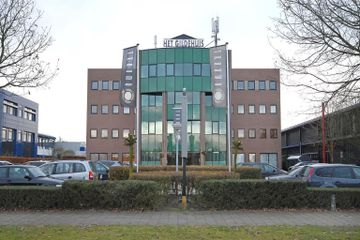 Office space for rent koningsschot 45 veenendaal 2