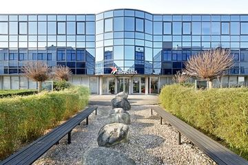 kantoorruimte huren elisabethhof leiderdorp