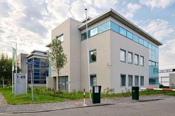 Office space for rent leidse rijn 13-23 de meern 2