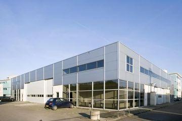 Office space for rent Leidse Rijn De Meern 6
