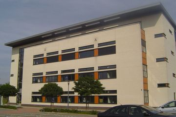 Office space for rent Louis Armstrongweg 46 Almere 1