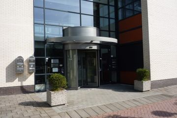 Office space for rent Louis Armstrongweg 46 Almere 2