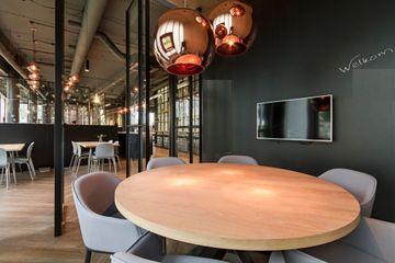 Office space for rent Maanlander 47 Amersfoort 2