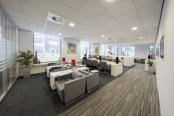 Office space for rent Stationsplein 8-K Maastricht 2