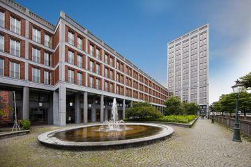 Office space for rent Stationsplein 8-K Maastricht 1