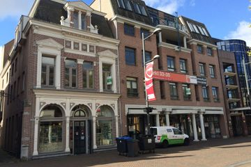 Office space for rent markt 33-39 roosendaal 1