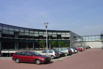 Office space for rent modemweg 45 amersfoort 2