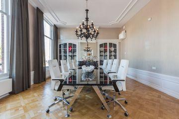 Office space for rent Nieuwe Gracht 3 Haarlem 2