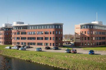 Office space for rent kerkenbos 1103A nijmegen