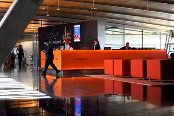 Office space for rent boulevard 127 schiphol 2