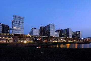 Office space for rent boulevard 127 schiphol 1