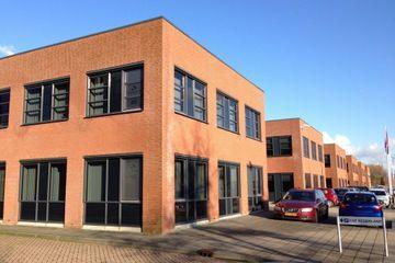 Office space for rent Pesetastraat 60 Barendrecht 1