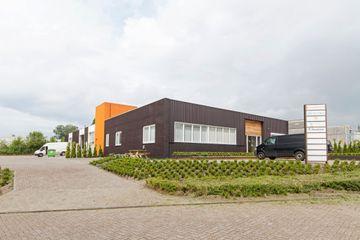 Office space for rent Poortweg 1 Bergen op Zoom 1