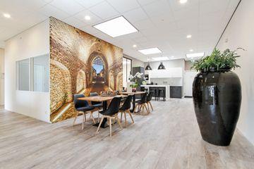 Office space for rent Poortweg 1 Bergen op Zoom 2