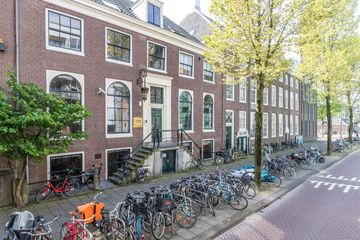 Office space for rent Rapenburgerstraat 173,  0