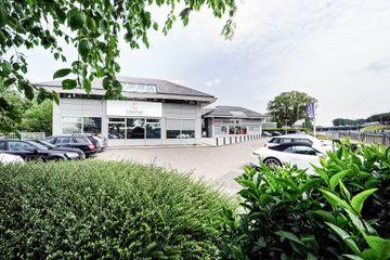 Office space for rent rijksweg 79 Naarden 1