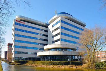 Office space for rent Rijnzathe 8 De Meern 1