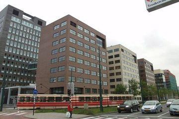 Office space for rent churchillhof 295 rijswijk