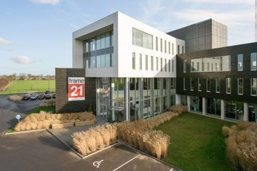 Office space for rent rietschotten 1 roosendaal 1