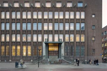 Office space for rent Blaak 34 Rotterdam 2