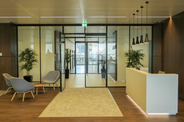 Office space for rent Boompjes 40,  0