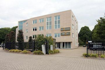 Office space for rent saal van zwanenbergweg 3-7 Tilburg 1