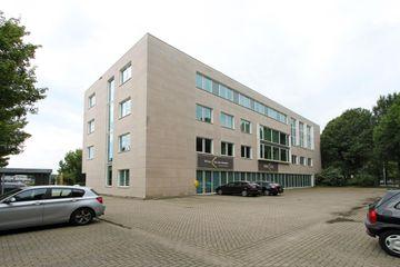 Office space for rent saal van zwanenbergweg 3-7 Tilburg 2