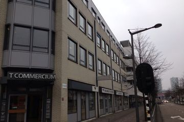 Office space for rent Spoordreef 25-27 Almere 2