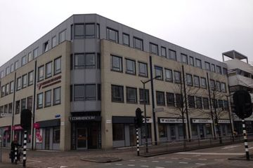 Office space for rent Spoordreef 25-27 Almere 3