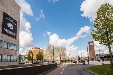 Office space for rent stationsplein 26 Nijmegen 1