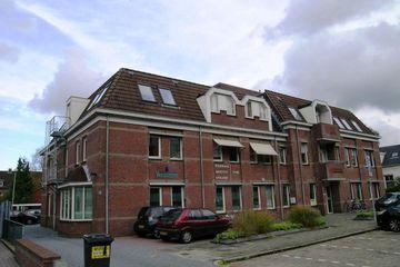 Office space for rent stationsstraat assen 1