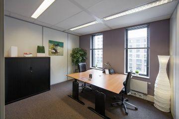 Office space for rent hart van brabantlaan 12 14 16 tilburg 2