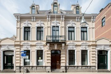 Office space for rent stationsstraat 17 tilburg 1