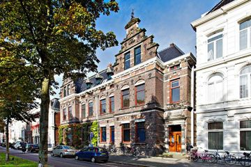Office space for rent Ubbo Emmiussingel 19-21 Groningen 1