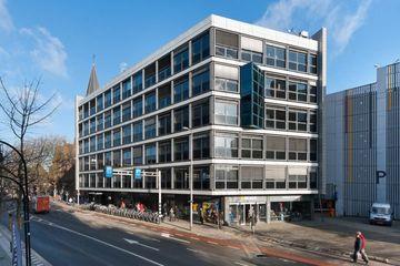 Office space for rent ST. Jacobsstraat 123- 135 Utrecht 2