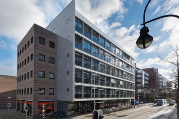 Office space for rent St. Jacobsstraat 123- 135,  0