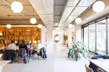 Office space for rent Vijzelstraat 68-72,  0