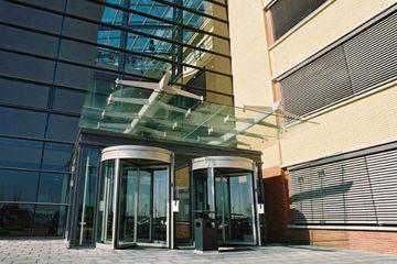 Office space for rent Oostweg 2 Zoetermeer 2