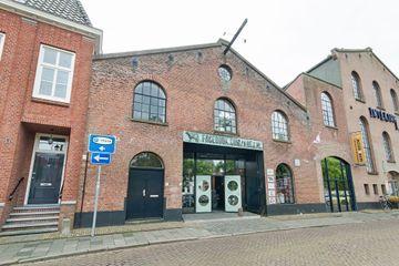 Office space for rent Zuidzijde Haven 39 Bergen op Zoom 1