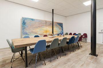Office space for rent Zuidzijde Haven 39 Bergen op Zoom 2