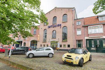 Office space for rent Zuidzijde Haven 39A Bergen op Zoom 1
