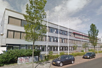 Office space for rent A. Hofmanweg 1A Haarlem 1