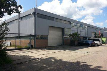 Office space for rent Wattstraat Alblasserdam