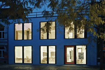 Office space for rent alexander battalaan 51 Maastricht 1