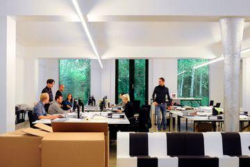 Office space for rent alexander battalaan 51 Maastricht 3